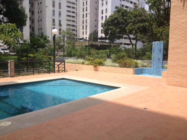 Apartamento Carabobo>Valencia>Agua Blanca - Venta:4.230.000.000 Bolivares Fuertes - codigo: 16-5485