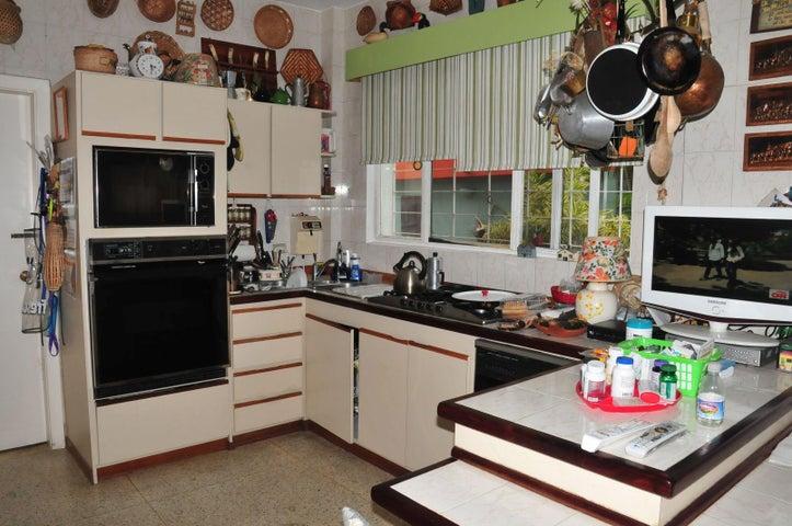Casa Distrito Metropolitano>Caracas>San Roman - Venta:150.367.000.000 Bolivares - codigo: 16-5494