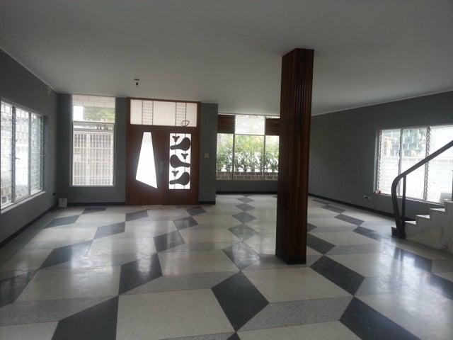 Casa Distrito Metropolitano>Caracas>Altamira - Venta:601.884.000.000 Precio Referencial - codigo: 16-5610