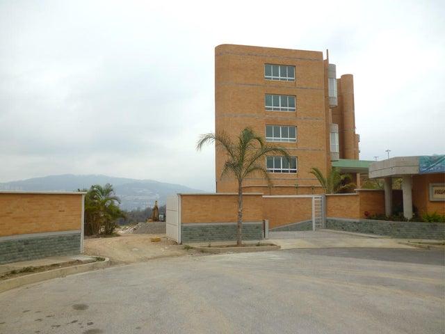 Apartamento Distrito Metropolitano>Caracas>Mirador de Los Campitos I - Venta:282.193.000.000 Precio Referencial - codigo: 16-5655