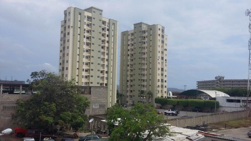 Apartamento Miranda>Higuerote>Higuerote - Venta:6.790.000.000 Bolivares Fuertes - codigo: 16-5683
