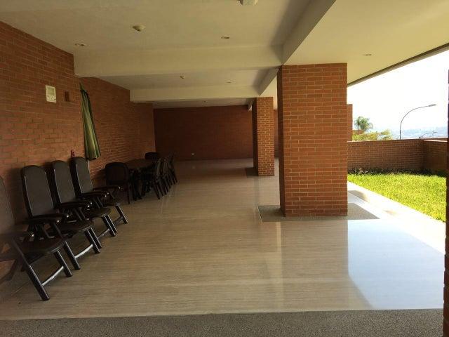 Apartamento Distrito Metropolitano>Caracas>Mirador de Los Campitos I - Venta:96.905.000.000 Bolivares Fuertes - codigo: 16-5700
