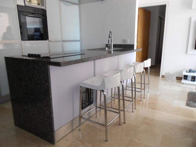 Apartamento Distrito Metropolitano>Caracas>Boleita Norte - Venta:37.815.000.000 Precio Referencial - codigo: 16-5742