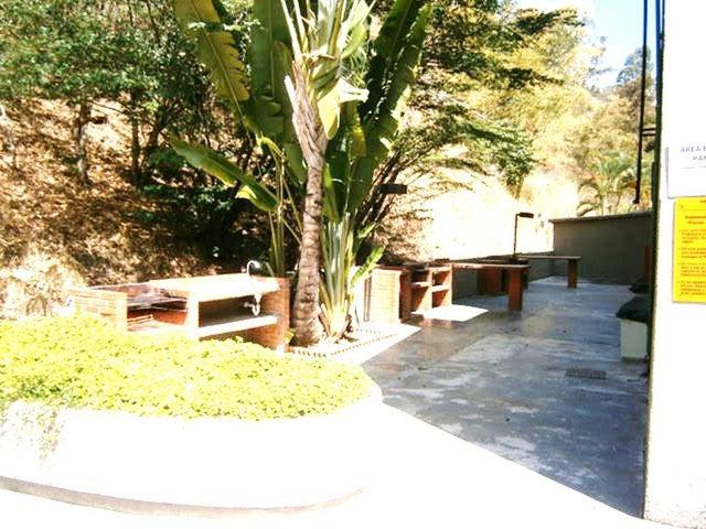 Apartamento Distrito Metropolitano>Caracas>Sebucan - Alquiler:763.000.000 Precio Referencial - codigo: 16-5749