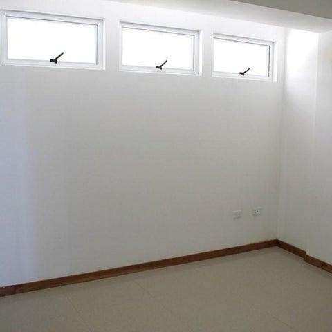 Apartamento Miranda>Higuerote>Agua Sal - Venta:60.000 Precio Referencial - codigo: 16-5750