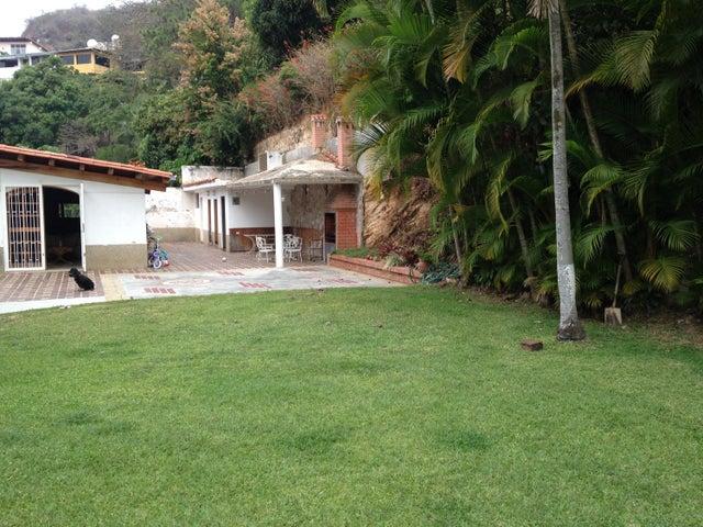Casa Distrito Metropolitano>Caracas>Prados del Este - Venta:282.375.000.000 Precio Referencial - codigo: 16-5844