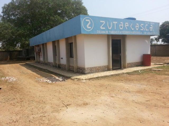 Industrial Zulia>Ciudad Ojeda>Tia Juana - Venta:184.581.000.000 Bolivares - codigo: 16-5913