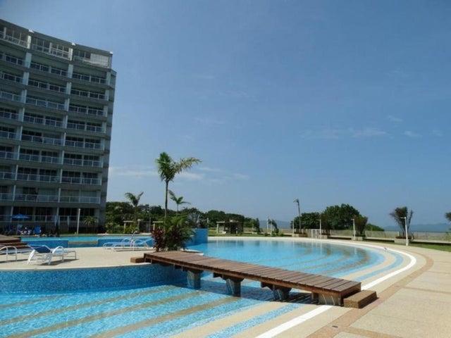 Apartamento Miranda>Higuerote>Agua Sal - Venta:26.603.000.000 Bolivares Fuertes - codigo: 16-5933