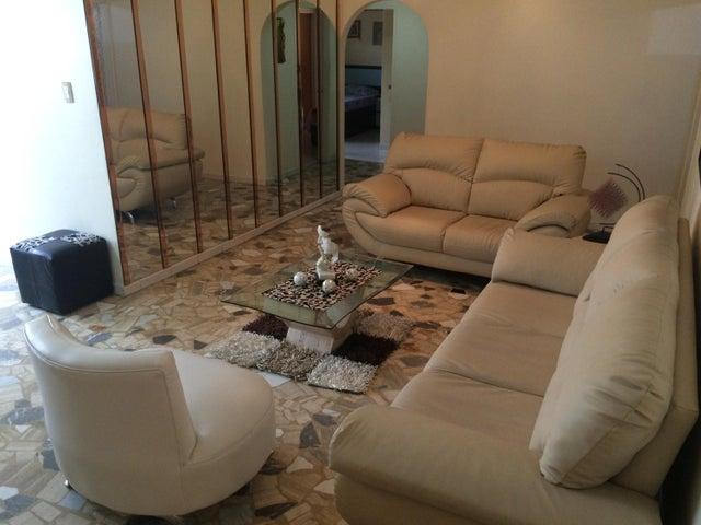 Apartamento Distrito Metropolitano>Caracas>El Paraiso - Venta:20.535.000.000 Bolivares Fuertes - codigo: 16-5973