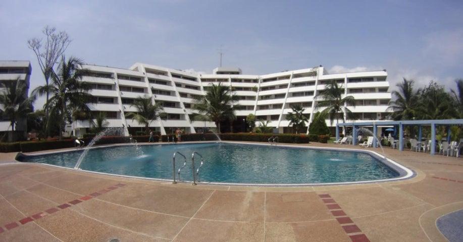 Apartamento Miranda>Rio Chico>Los Canales de Rio Chico - Venta:40.000 Precio Referencial - codigo: 14-3793