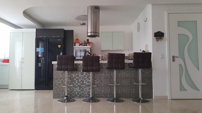 Apartamento Distrito Metropolitano>Caracas>Bosques de la Lagunita - Venta:4.237.000 Precio Referencial - codigo: 16-6945