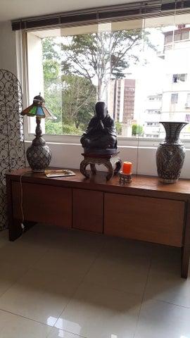 Apartamento Distrito Metropolitano>Caracas>Las Mercedes - Venta:41.531.000.000 Bolivares Fuertes - codigo: 16-6348