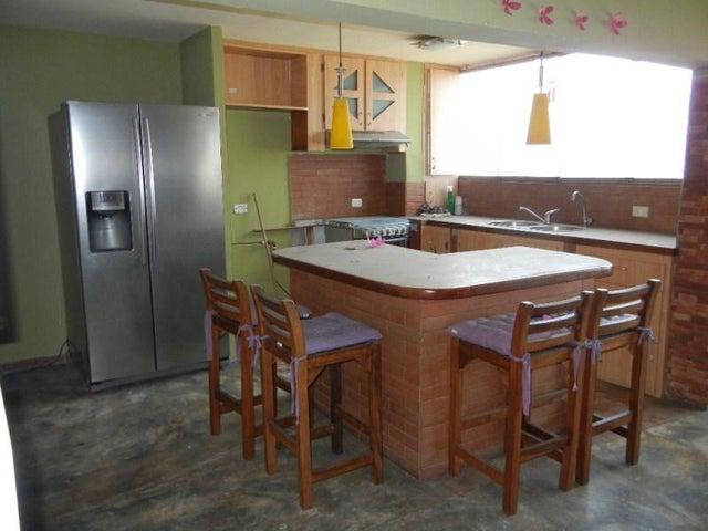 Apartamento Distrito Metropolitano>Caracas>Los Dos Caminos - Venta:45.225.000 Bolivares Fuertes - codigo: 16-5988