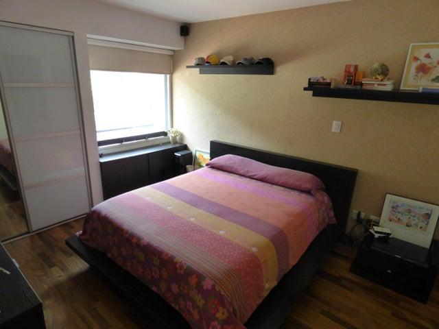 Apartamento Distrito Metropolitano>Caracas>La Alameda - Venta:167.540.000.000 Precio Referencial - codigo: 16-6378