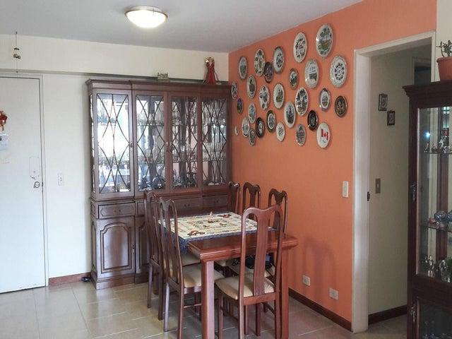 Apartamento Distrito Metropolitano>Caracas>La Alameda - Venta:67.712.000.000 Precio Referencial - codigo: 16-6050