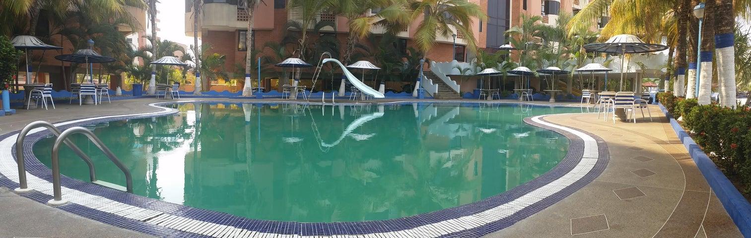 Apartamento Miranda>Higuerote>Puerto Encantado - Venta:36.644.000.000 Precio Referencial - codigo: 16-6146