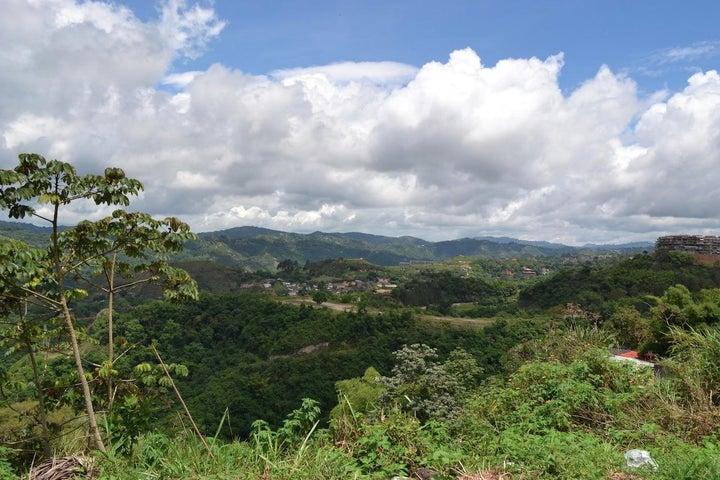Terreno Distrito Metropolitano>Caracas>Caicaguana - Venta:3.470.000.000 Bolivares - codigo: 16-6607
