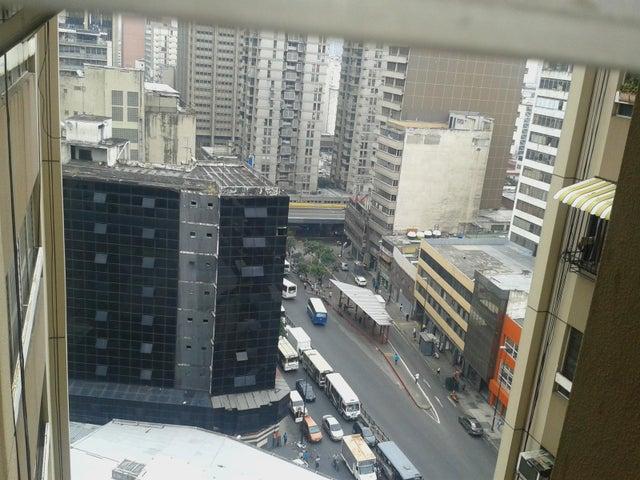 Oficina Distrito Metropolitano>Caracas>Parroquia La Candelaria - Venta:9.578.000.000 Precio Referencial - codigo: 16-6313