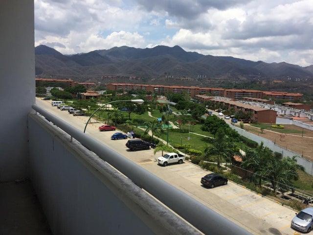 Apartamento Miranda>Guarenas>Guarenas - Venta:6.563.000.000 Bolivares Fuertes - codigo: 16-6254