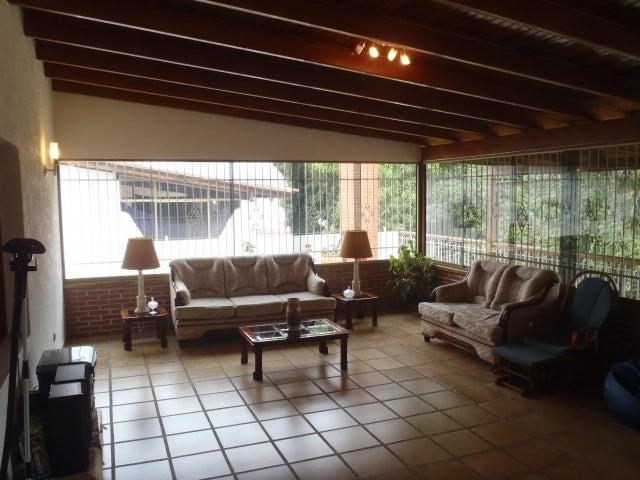 Casa Distrito Metropolitano>Caracas>Macaracuay - Venta:129.228.000.000 Bolivares - codigo: 16-6265