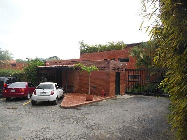 Apartamento Distrito Metropolitano>Caracas>La Union - Venta:49.629.000.000 Bolivares Fuertes - codigo: 16-6427