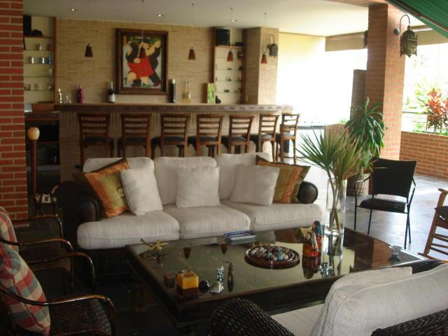 Apartamento Distrito Metropolitano>Caracas>La Tahona - Alquiler:1.862.000.000 Bolivares Fuertes - codigo: 16-6282