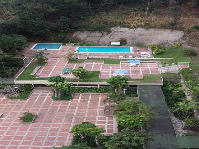 Apartamento Distrito Metropolitano>Caracas>La Boyera - Venta:27.760.000.000 Bolivares Fuertes - codigo: 16-6295