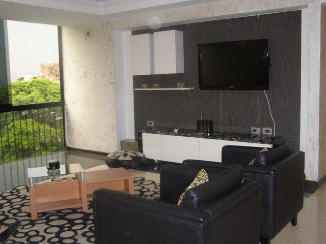Apartamento Distrito Metropolitano>Caracas>Sebucan - Venta:59.874.000.000 Precio Referencial - codigo: 16-6567