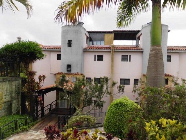 Apartamento Distrito Metropolitano>Caracas>Lomas de Monte Claro - Venta:345.255.000.000 Precio Referencial - codigo: 16-6320