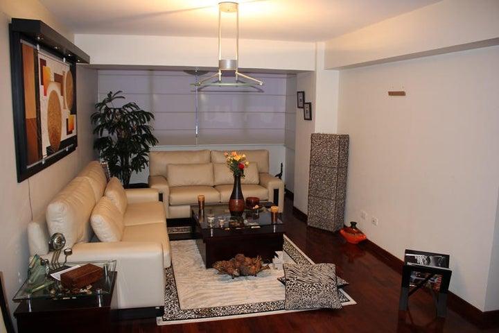 Apartamento Distrito Metropolitano>Caracas>Los Naranjos del Cafetal - Alquiler:5.680.000  - codigo: 16-6338