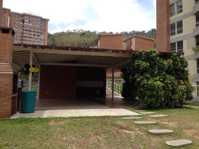 Apartamento Distrito Metropolitano>Caracas>Miravila - Venta:22.846.000.000 Precio Referencial - codigo: 16-6514
