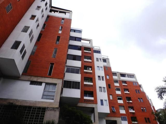 Apartamento Distrito Metropolitano>Caracas>Los Samanes - Venta:149.489.000.000 Precio Referencial - codigo: 16-6350