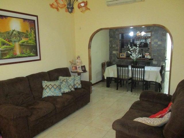 Casa Nueva Esparta>Margarita>Sabanamar - Venta:23.730.000.000 Precio Referencial - codigo: 16-6388