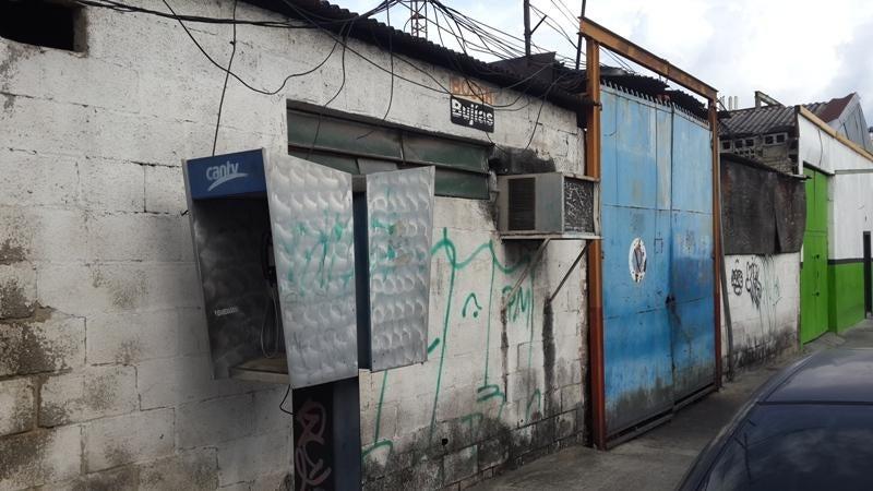 Terreno Distrito Metropolitano>Caracas>Chacao - Venta:200.000 Precio Referencial - codigo: 16-6424