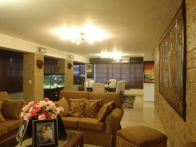 Apartamento Distrito Metropolitano>Caracas>Los Caobos - Venta:2.373.629.000.000 Precio Referencial - codigo: 16-6445