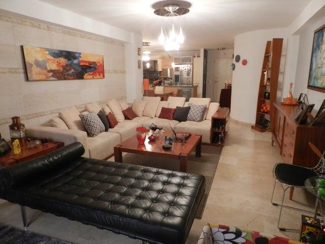 Apartamento Distrito Metropolitano>Caracas>La Boyera - Venta:139.186.000.000 Precio Referencial - codigo: 16-6456