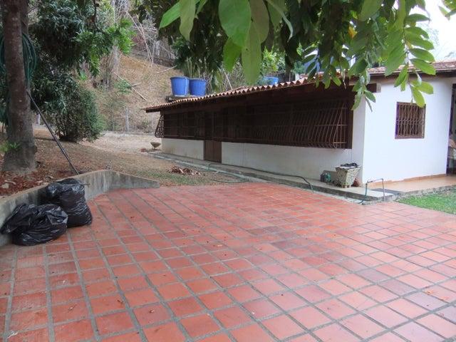 Casa Distrito Metropolitano>Caracas>Macaracuay - Venta:513.904.000.000 Precio Referencial - codigo: 16-6496