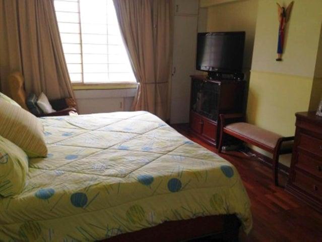 Apartamento Distrito Metropolitano>Caracas>Los Samanes - Venta:119.795.000.000 Precio Referencial - codigo: 16-6491