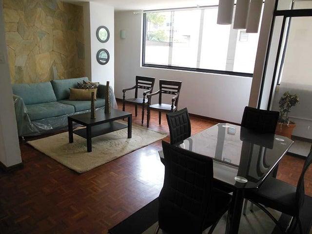 Apartamento Distrito Metropolitano>Caracas>Los Palos Grandes - Venta:70.501.000.000 Bolivares Fuertes - codigo: 16-6556