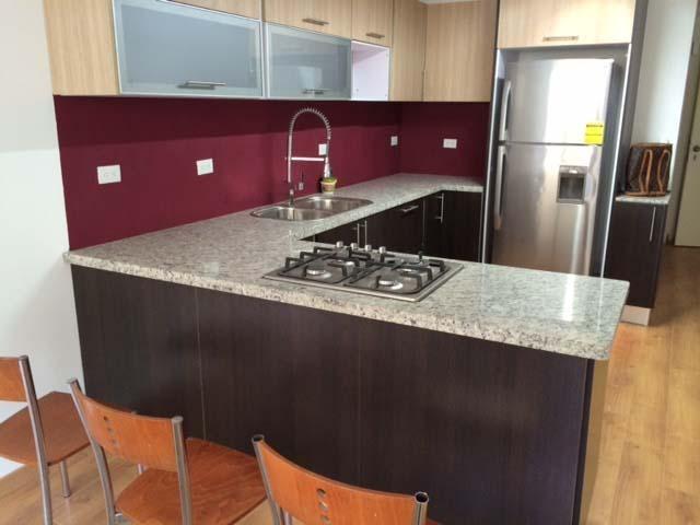 Apartamento Distrito Metropolitano>Caracas>El Encantado - Venta:62.594.000.000 Precio Referencial - codigo: 16-6564