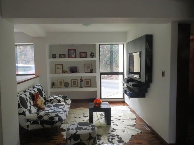 Apartamento Distrito Metropolitano>Caracas>La Boyera - Venta:23.094.000.000 Bolivares Fuertes - codigo: 16-6584