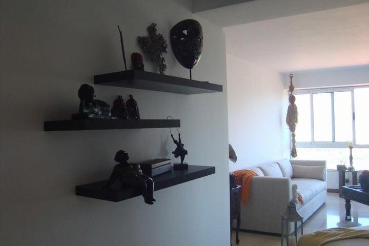 Apartamento Distrito Metropolitano>Caracas>Solar del Hatillo - Venta:232.076.000.000 Precio Referencial - codigo: 16-6627