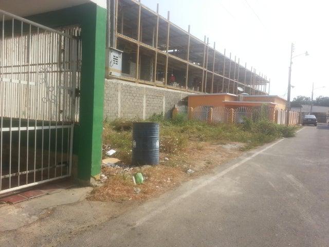 Terreno Zulia>Ciudad Ojeda>Campo Elias - Venta:2.542.000.000 Precio Referencial - codigo: 16-6688