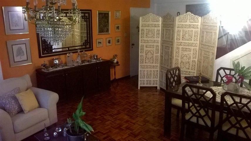 Apartamento Distrito Metropolitano>Caracas>Guaicay - Venta:78.997.000.000 Precio Referencial - codigo: 16-6726