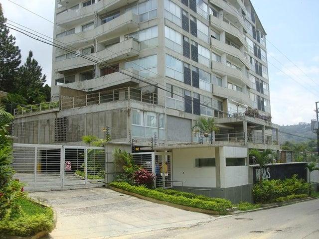 Apartamento Distrito Metropolitano>Caracas>La Union - Venta:67.341.000.000 Precio Referencial - codigo: 16-6694