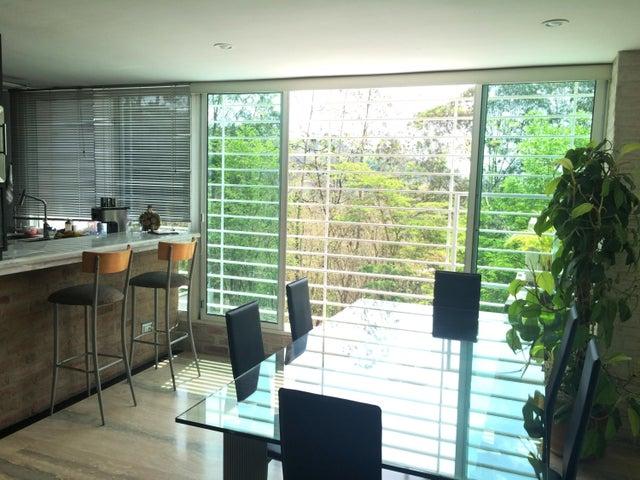Apartamento Distrito Metropolitano>Caracas>Villa Nueva Hatillo - Venta:102.682.000.000 Precio Referencial - codigo: 16-6732