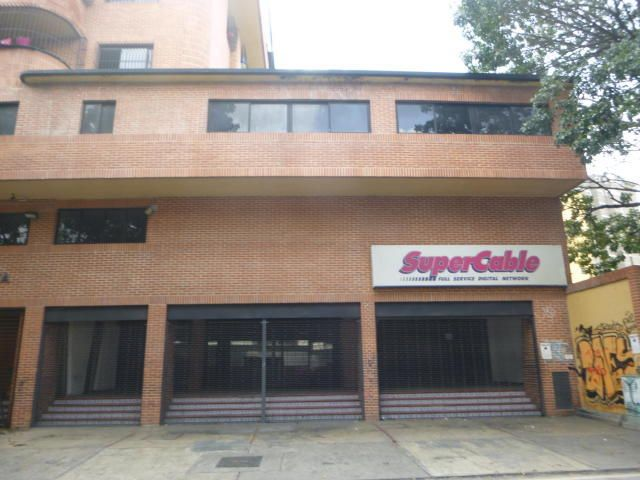 Local Comercial Distrito Metropolitano>Caracas>El Paraiso - Venta:29.421.000.000 Bolivares - codigo: 16-6784