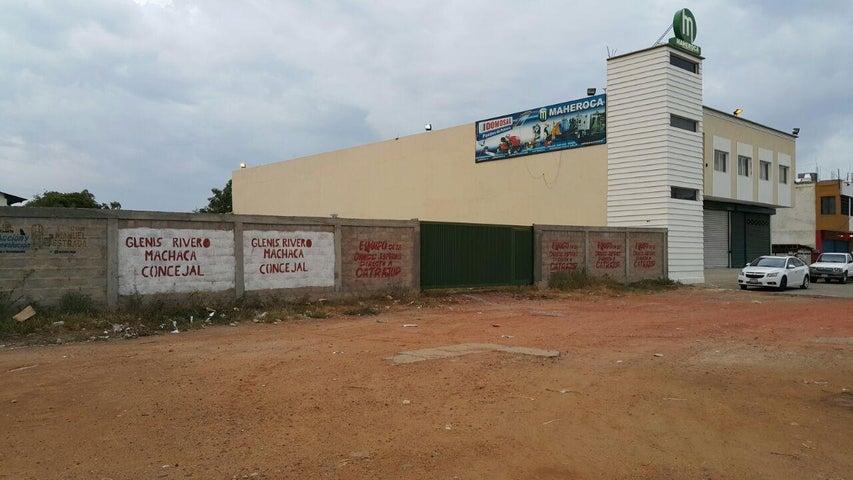Terreno Zulia>Ciudad Ojeda>Las Morochas - Venta:265.569.000.000 Precio Referencial - codigo: 16-6803