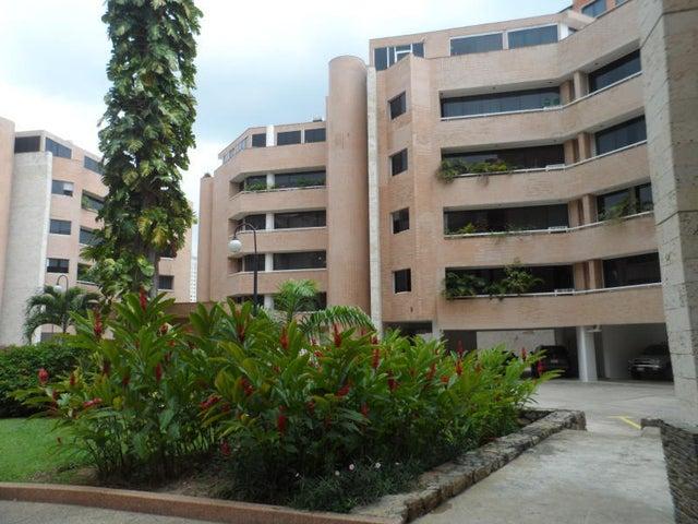 Apartamento Carabobo>Valencia>La Trigaleña - Venta:4.780.000.000 Bolivares Fuertes - codigo: 16-6842