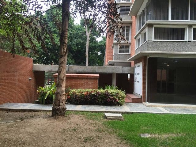 Apartamento Distrito Metropolitano>Caracas>Campo Alegre - Venta:320.674.000.000 Precio Referencial - codigo: 16-6939